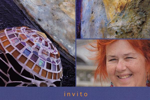 mostra APST presso IL CIANI, Lugano, dal 13-16 ottobre 2016