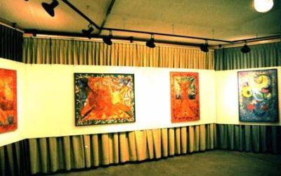 Galleria Ars Et Vinum